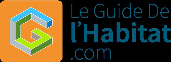 Logo du magasine Le guide de l'habitat